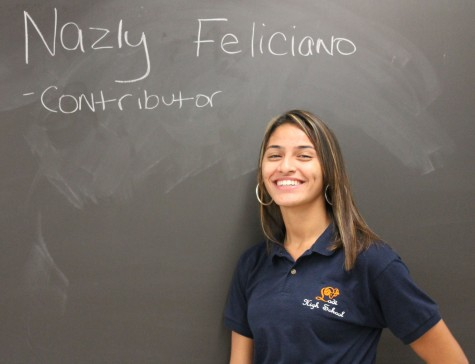 Nazly Feliciano – Author