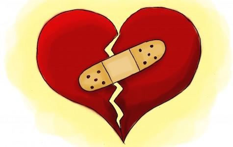 Mending the Wear and Tear of Heartbreak