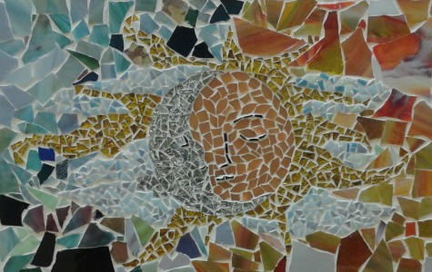 A Visit Into the World of Mosaics