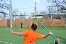 Spring Sports Preview (Tennis/Track)