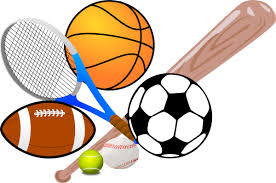 Teachers With Interesting Pasts: Sports