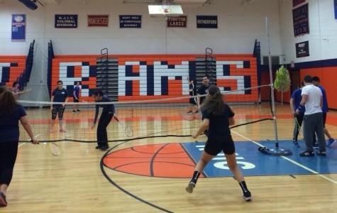 LHS Volleyball Tournament