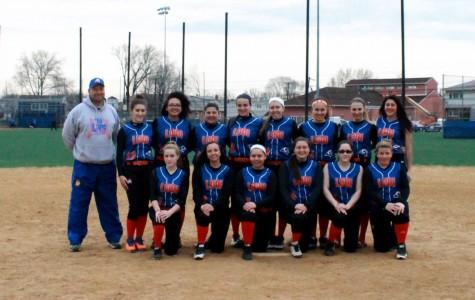 Lodi Varsity Softball