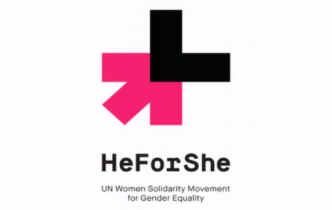 HeforShe Campaign