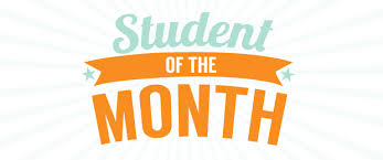 Student of the Month: Diego Baez