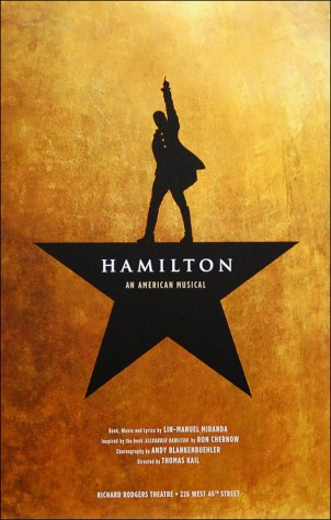 Stars on the Rise: Hamilton the Musical