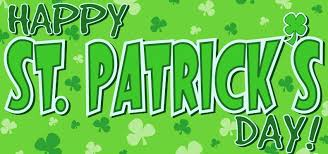 The History of St. Patrick's Day!