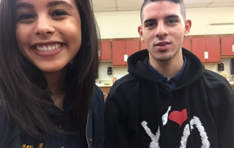 Humans of Lodi High School: Episode 15