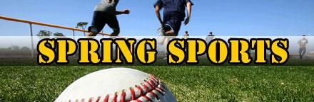 Sayonara Spring Sport Seniors!