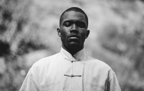 New Waves for Frank Ocean