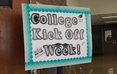 Ready, Set, College Kick Off!
