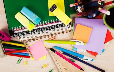 Organizing Your School Year