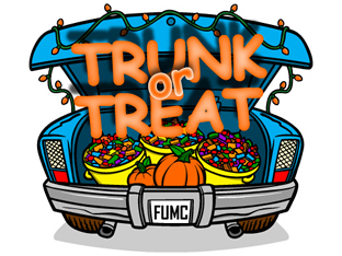 Marching Band: Trunk or Treat