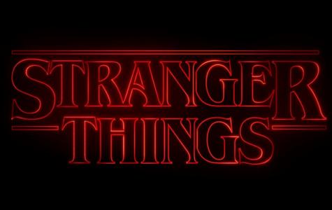 Stranger Things at LHS