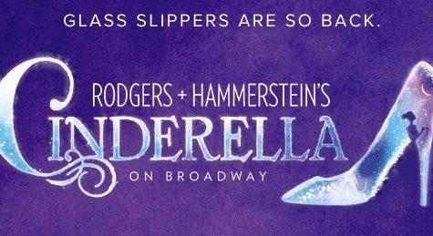 Drama Club: Cinderella Like You've Never Seen
