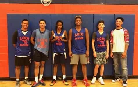 Dribble it, Pass it: Boys Basketball