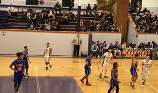 Rivalry Week: Boys' Basketball