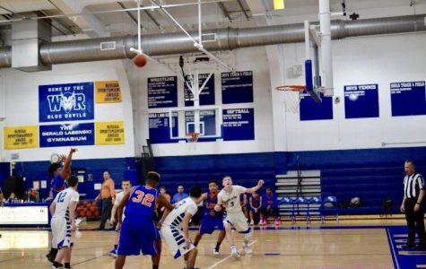 Boys Basketball Season Opening Tournament