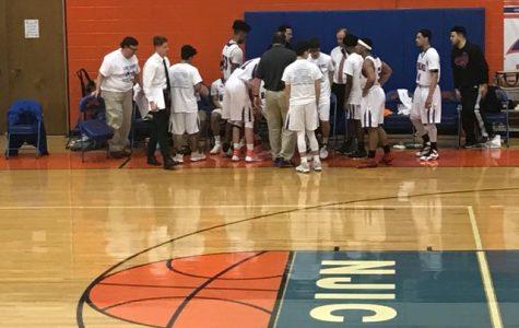 Boys' Basketball: A Rival Rematch