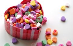 Valentine's Day Taste Test