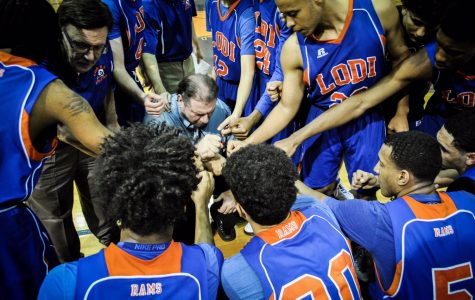 Boys' Basketball: Season Closure