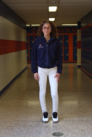 A Day in the of Alexandra Canario: A Future Airman