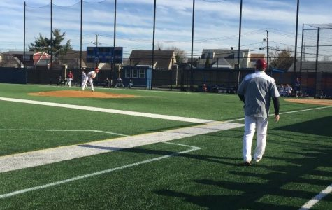 Batter Up: Lodi's Opening Day!