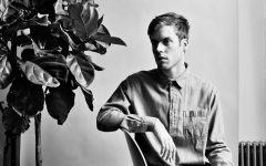 "Wild Nothing's Colorful and Bright ""Nocturne"""