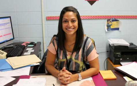 Ms. Passano