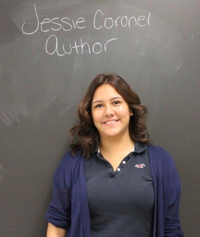 Jessie Coronel