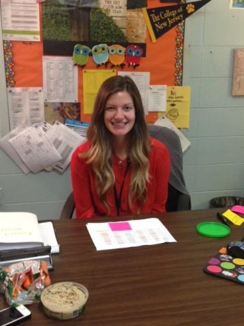 Senior Class Advisor: Mrs. Orosz