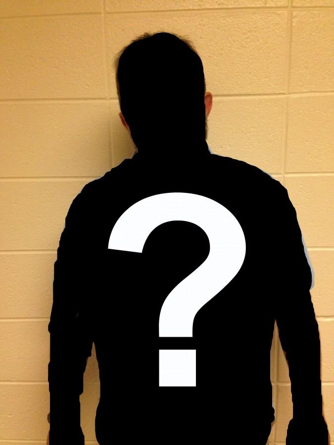 Mystery Teacher!