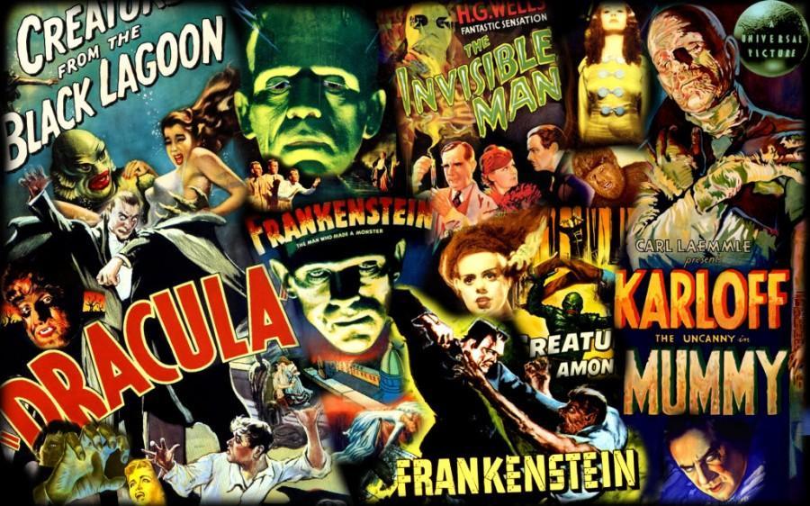 4 Milestone Horror/Halloween Movies