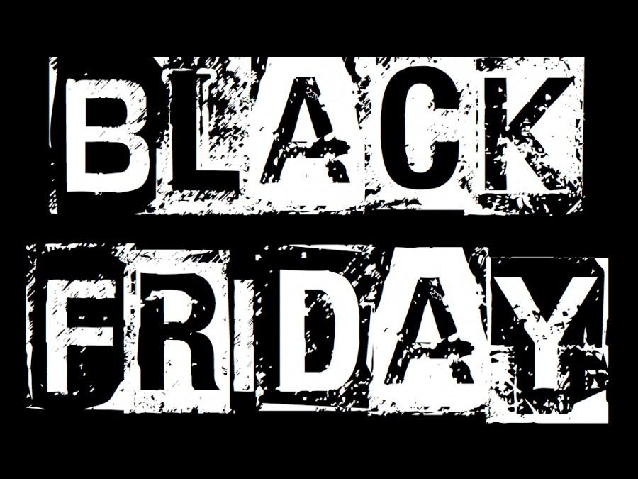 LHS Staff: Black Friday Advice