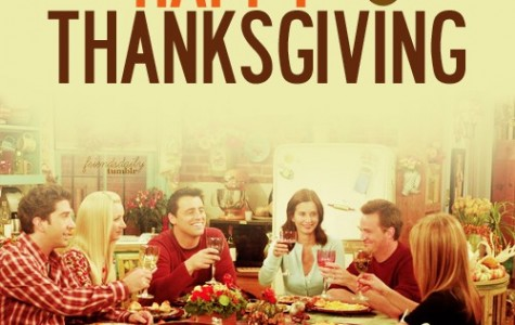 The TV Thanksgiving Treats