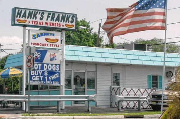 Hank's Franks