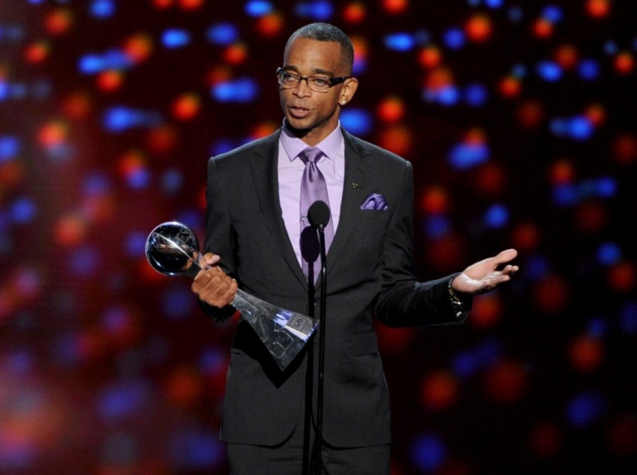 Stuart Scott: A Guy That Was Cooler Than the Other Side of the Pillow