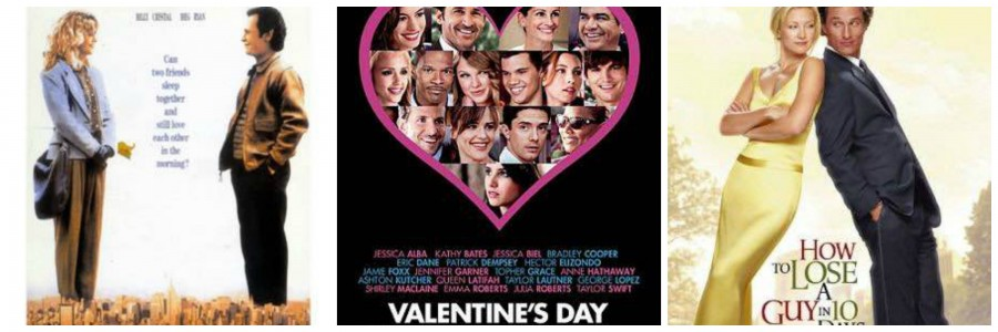 Valentine's Day Must Watch but with a Twist!