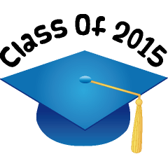 Listen Up Class of 2015!