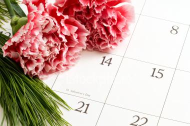 NHS Carnations