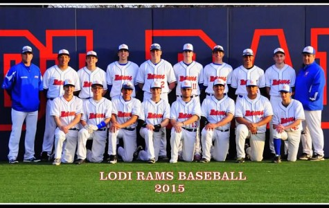 Lodi Varsity Baseball
