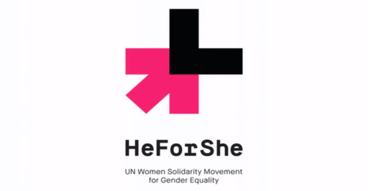 HeforShe Campaign