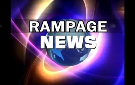 RAMPAGE NEWS