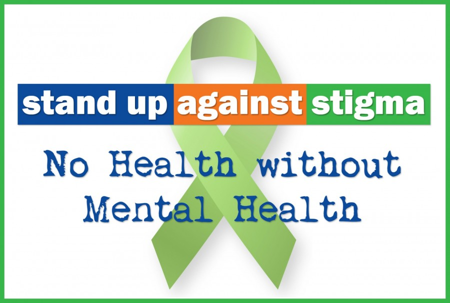 Join the Fight Against the Stigma of Mental Health!