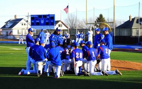 Lodi Baseball Makes it to Counties!