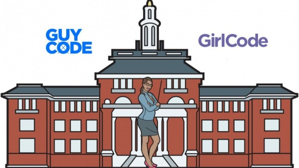 LHS Girl and Guy Code