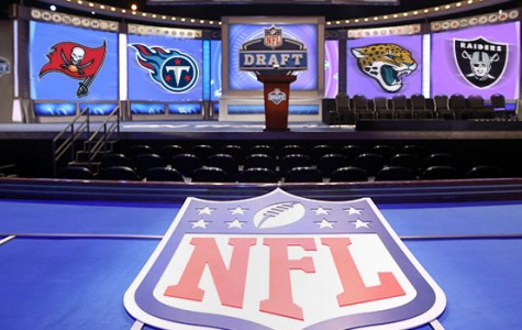 2015 NFL Mock Draft (1st Round)