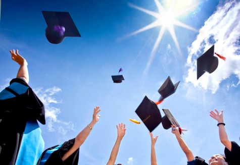 DIY: How To Graduate