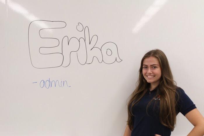 Erika Cake