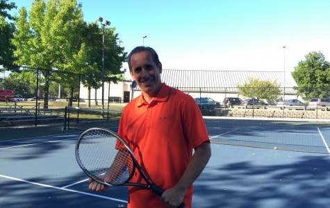 Tennis Season: Coach D'Alessio Serves Us His Thoughts!